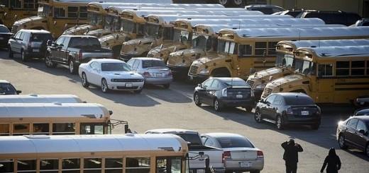 Cierran los colegios de Los Ángeles por amenaza de bomba