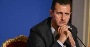 Bashar , presidente de Siria