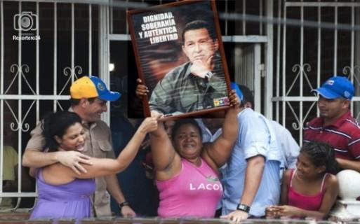 Electores que perdió el chavismo votaron por la Unidad