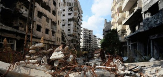 Terroristas perpetran gran atentado cerca de un hospital en la ciudad siria de Homs