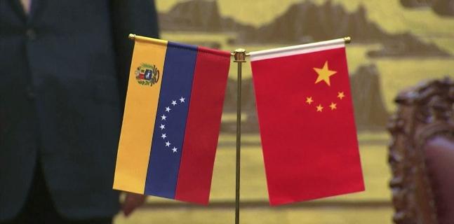 China, uno de los principales socios en Venezuela, confió hoy en que el país latinoamericano mantenga la estabilidad tras las elecciones