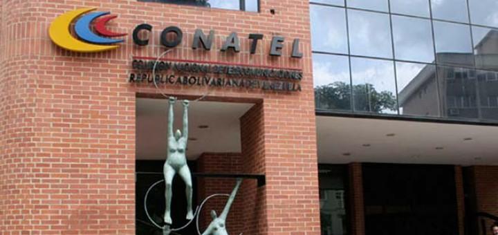 Conatel | Imagen de referencia