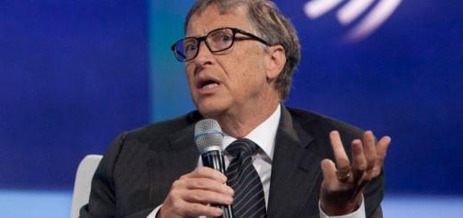 Bill Gates Foto: archivo