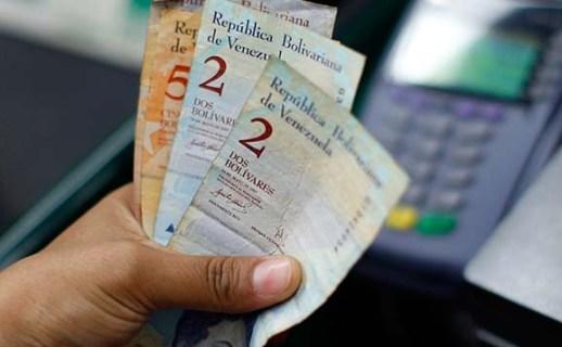 Crisis Económica en Venezuela / Imagen de referencia