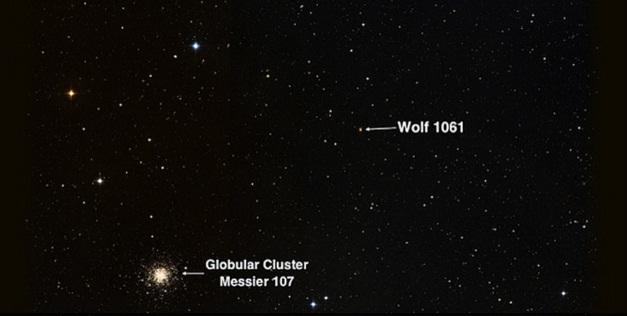 hallan 'otra Tierra' habitable cercana a nuestro planeta