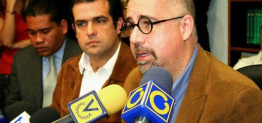 Director del Foro Penal, Gonzalo Himiob |Foto: El Periódico Venezolano