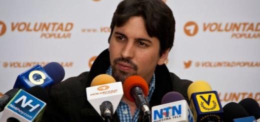Freddy Guevara|Foto: Archivo