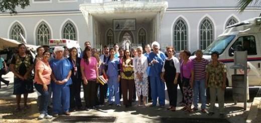 Están preocupados por la renuncia de personal especializados| El Nacional