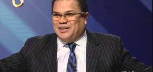 Humorista y empresarios venezolano,  Benjamín Rausseo |Foto archivo
