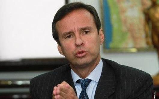 Ex presidente de Bolivia, Jorge Quiroga   Foto: Archivo