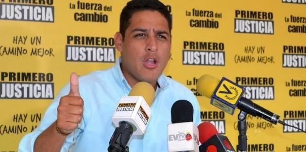 Diputado electo José Manuel Olivares: Empleados públicos perdieron el miedo