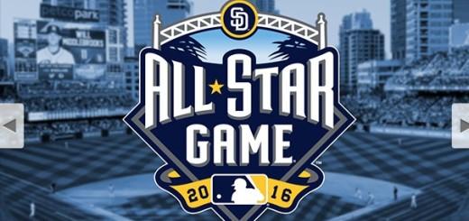 Juego de las estrellas | Captura MLB