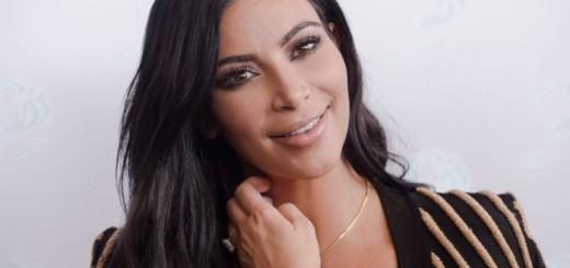 El médico de Kim le informó de que podría necesitar someterse a una histerectomía tras dar a luz a su segundo hijo.