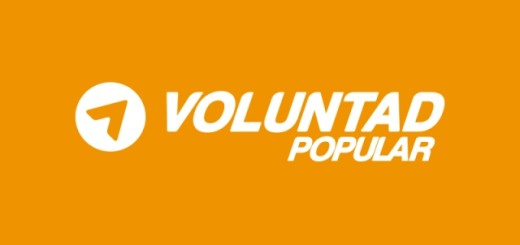 Voluntad Popular (VP) |Foto referencial