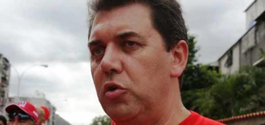 Luis Sauce  es actualmente el presidente del Metro de Caracas