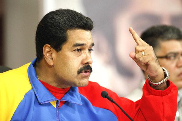 """Manifestó que la historia de la Fuerza Armada se divide en un antes y un después porque Hugo Chávez la dejó """"marcada para siempre"""". """"Se hablará en los años que están por venir de la Fuerza Armada fundada por Hugo Chávez"""", expresó."""