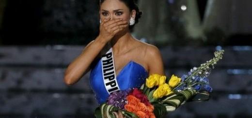 Miss Universo, Pia Alonzo Wurtzbach|Foto: archivo