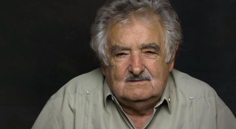 "José ""Pepe"" Mujica |Foto: archivo"