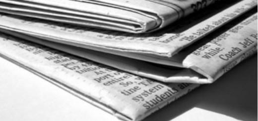 Diarios nacionales no circularán este #19A |Foto referencial