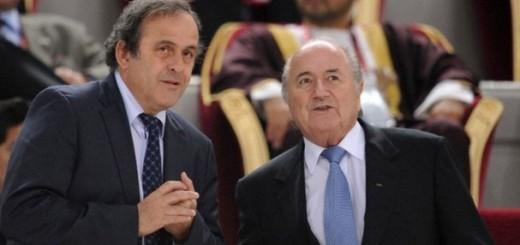 """Platini """"lucha contra la injusticia"""" ante el Comité de Apelación de la FIFA"""