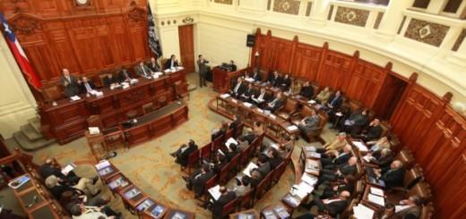 Senado chileno pide pronta liberación de presos políticos en Venezuela