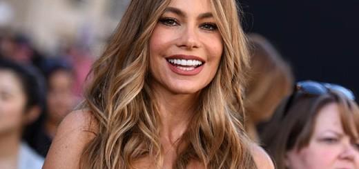 """La aclamada actriz de la serie """"Modern Family"""" publicó en su cuenta de Instagram una foto de Gutiérrez y escribió """"la reina de todos modos"""""""