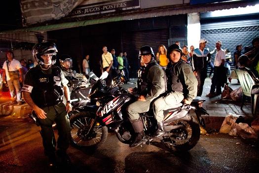 Delincuentes en Caracas podrían obtener entre 40.000 a 60.000 dólares