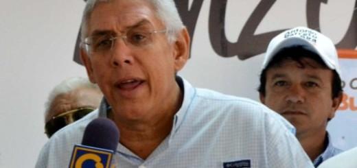 Diputado de la AN, Antonio Barreto Sira | Foto: Archivo