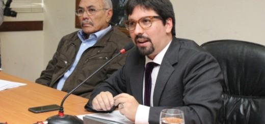 Freddy Guevara, Diputado de la AN por la MUD