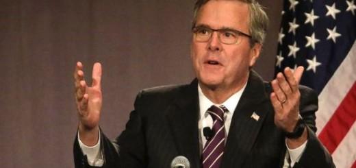 Jeb Bush, Precandidato presidencial estadounidense