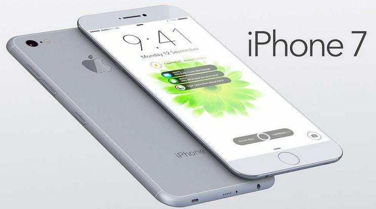 Apple planea un cargador inalámbrico para su nuevo iPhone