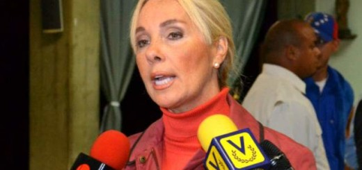 Diana D'Agostino | Foto: Archivo