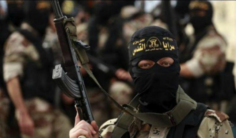 Detienen en Turquía a más de 750 sospechosos de lazos con el Estado Islámico | Foto referencial