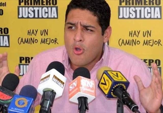 Jóse Manuel Olivares | Foto: Archivo