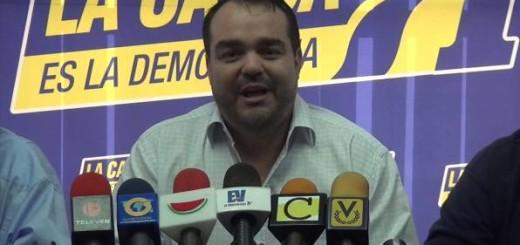 José Ignacio Guédez | Foto: Archivo