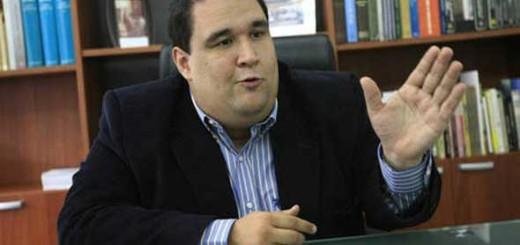 Juan Miguel Matheus diputado de la AN | Foto: Archivo