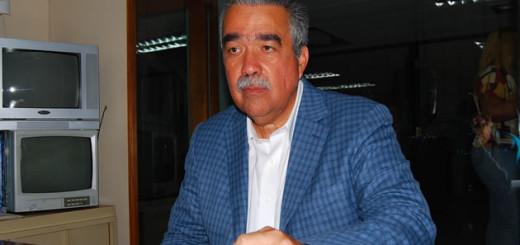 El exgobernador del estado Monagas, Luis Eduardo Martínez |Foto: Archivo