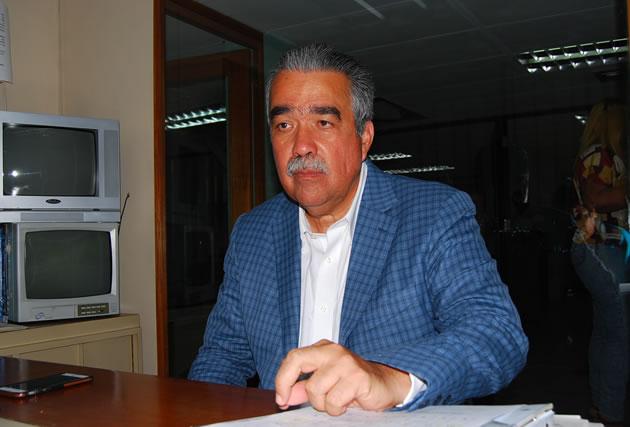 Luis Eduardo Martínez |Foto: Archivo