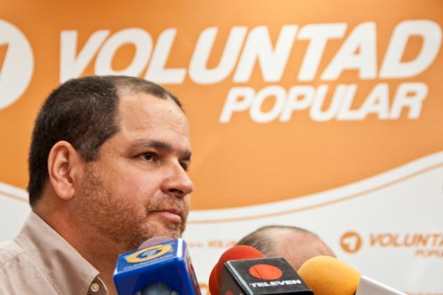 Luis Florido   Foto: Archivo