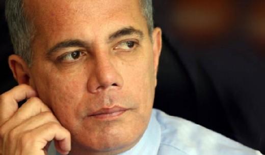 Manuel Rosales / Foto de referencia