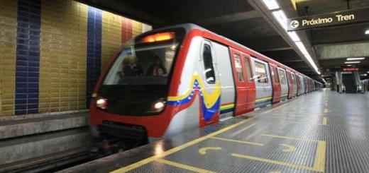 Metro de Caracas, línea 3