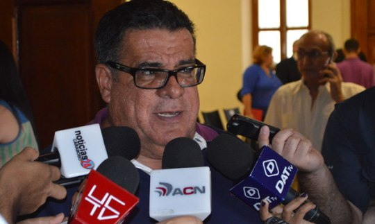 """Miguel Salazar, Periodista editor de """"Las verdades de Miguel"""""""