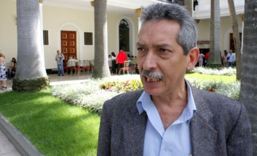 Oswaldo Vera, nuevo Ministro del Trabajo