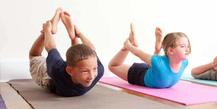 Resultado de imagen de pilates concentracion