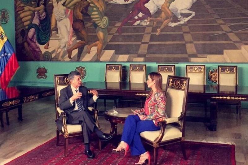 Foto: Venevisión