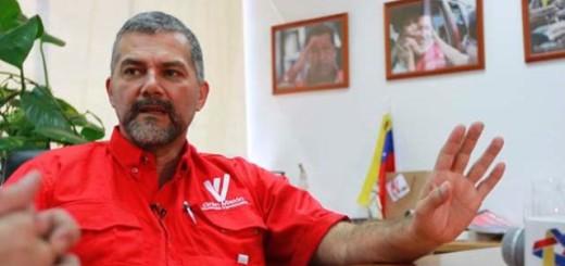 Diputado Ricardo Molina