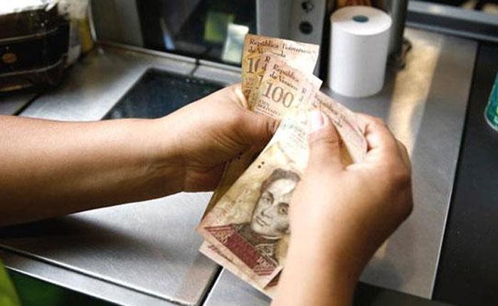 la inflación sigue en aumento |Foto referencial