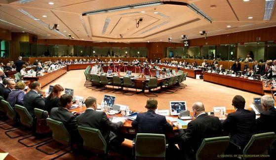 Unión Europea (UE) | Foto referencial