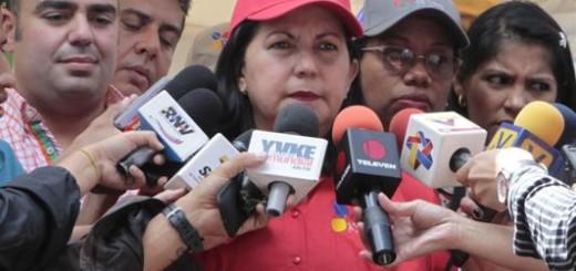 Carmen Meléndez, Diputada de la AN por el PSUV
