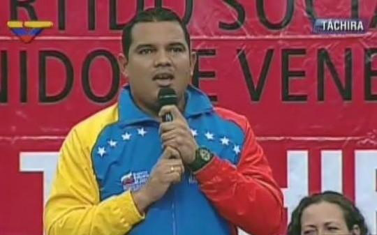 Víctor Clark | VTV